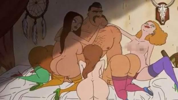 ømme bryster etter mensen porno film