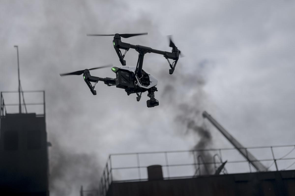 Regler for droner - DJs guide til dig, der flyver med droner