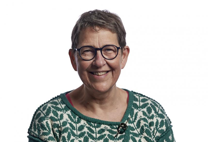 Bodil Reimers