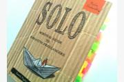 Solo - guide til kreative freelancere